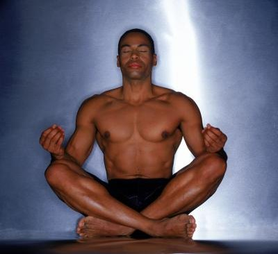 How Does Meditation Help Athletes?