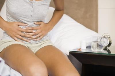 Natural & Herbal Remedies for Menstrual Cramps & Bloating