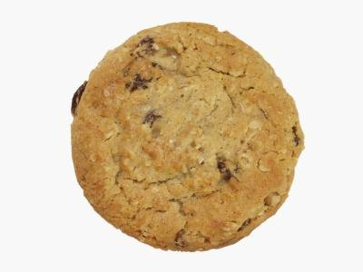 Calories Paradise Bakery Chocolate Chip Cookie