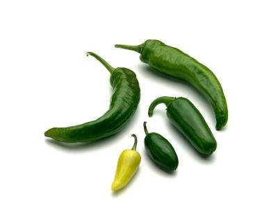 How Do I Get Hot Pepper Acid Off My Hands?