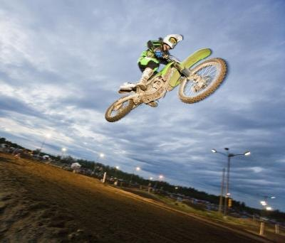 Facts About BMX Biking