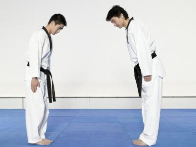 How to Train for Tae Kwon Do at Home
