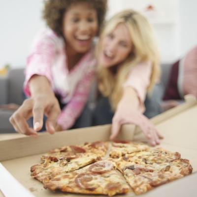 Dominos Nutrition Information