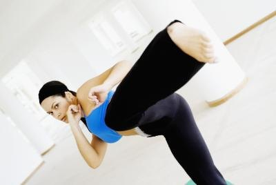 Are There Exercises that Help You Lose Fat From the Pelvic Region