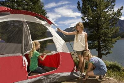 The Best Tent Campgrounds in Florida