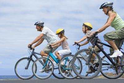 Pros & Cons of Bicycling
