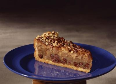 The Nutritional Information of Pecan Pie
