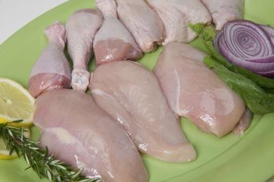 How to Cook Chicken Parts in the Oven at the Right Temperature