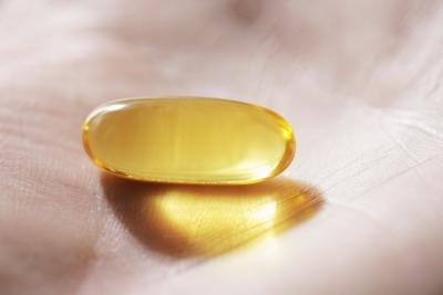 What Is the Vitamin Fish Oil Good For?
