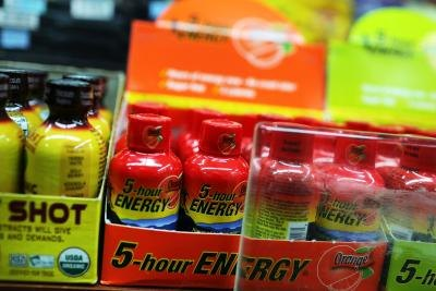 Can Energy Drinks Cause Kidney Stones?
