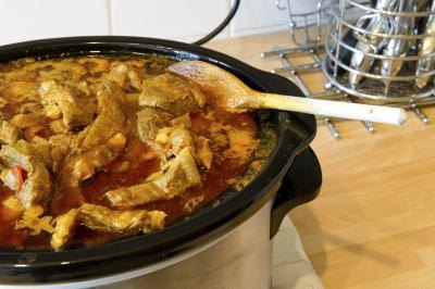 How to Cook Turkey Gizzards in a Crock Pot or Slow Cooker