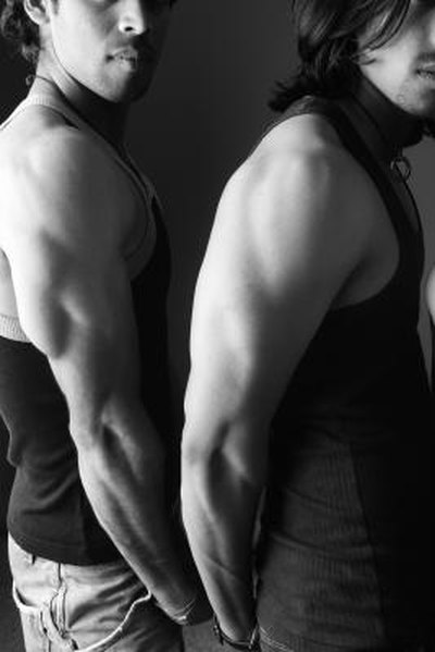 Top 10 Most Effective Arm Exercises