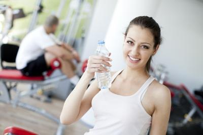 Why Drink Water After Exercising?