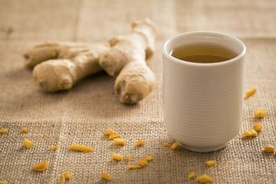 Is Ginger Good for Arthritis?