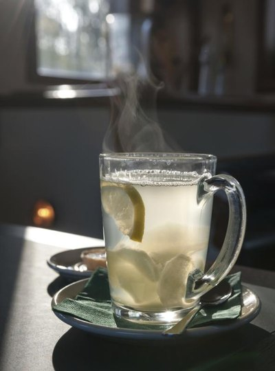 Does Hot Water and Lemon Help You Lose Weight?