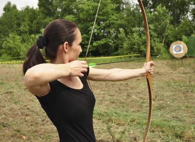 Recurve Bows Vs. Longbows