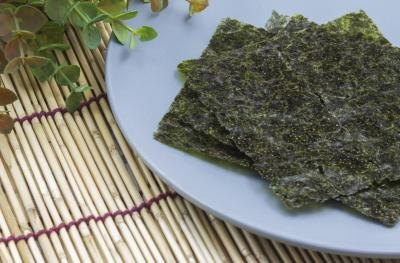 What Are the Benefits of Roasted Seaweed?