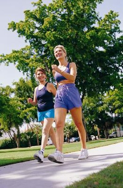 Is Walking Every Other Day Enough Exercise to Lose Weight?