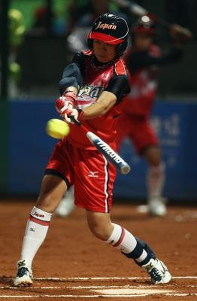 Mental Toughness Drills for Softball