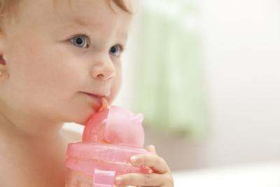 How Much Should a Toddler Drink?