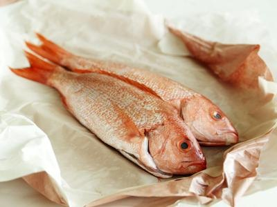 What Are the Health Benefits of Red Snapper?