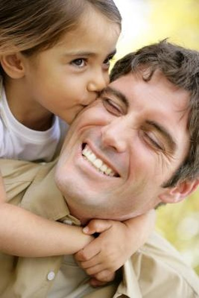 The Role of Fathers in Child-Rearing