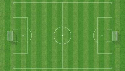 What Is the Size of a Soccer Field?