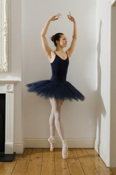 Exercises to Improve Ballet Balance