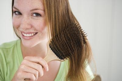 7 Signs of Damaged Hair