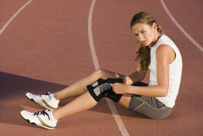 Top Ten Causes of Sport Injuries