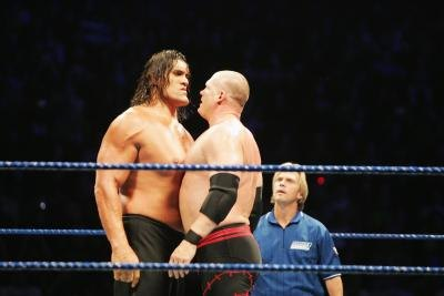 A Biography of the Wrestler Khali