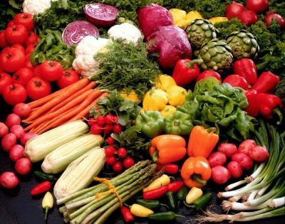 List of High-Fiber Vegetables
