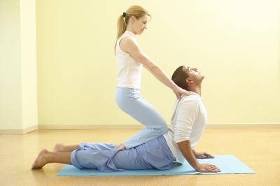 Back Pain After Yoga