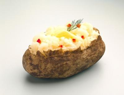 Can Baked Potatoes Spike My Blood Sugar?