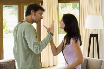 What Is Considered Spousal Abuse?
