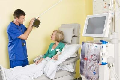 Can You Eat Before Dialysis?