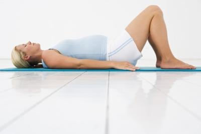 Can You Do Pushups & Situps When You Find Out You're Pregnant?