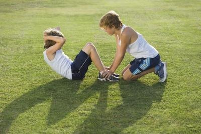 Kids' Calisthenics Exercises