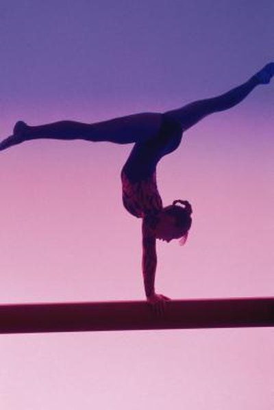 Why Is Gymnastics More Difficult After Puberty?