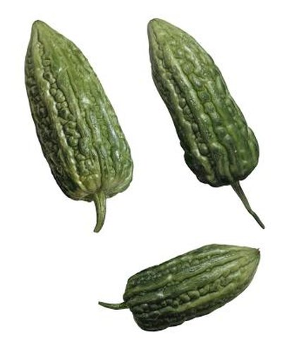 Bitter Melon Gourd: More Nutrients Raw or Cooked?