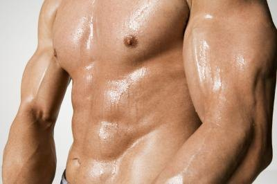 What Causes Stretch Marks in Men?