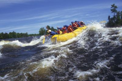 Types of Adventure Sports
