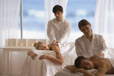 What Is Couples Massage?