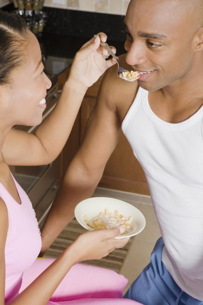 Cereals to Help You Lose Weight