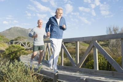 Exercise Routines for Men Over 50