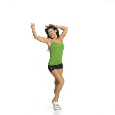 What Type of Exercise Is Zumba?