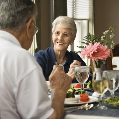 How Much Protein Does a Senior Citizen Need in a Day?