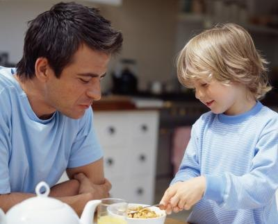 What Is the Importance of Good Nutrition For Kids?