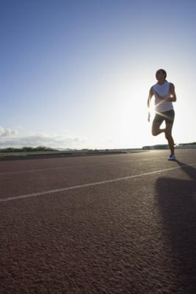 How to Run Properly to Lose Fat