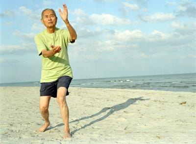 The Best Contact Martial Arts for Someone Over the Age of 50